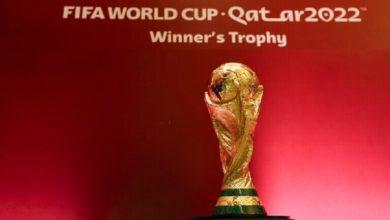 "Photo of ""الفيفا"" يقرر تأجيل تصفيات آسيا المؤهلة لمونديال قطر"
