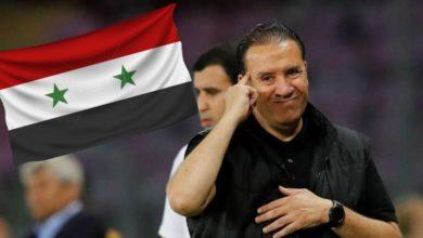 Photo of رسميا.. التونسي نبيل معلول مدربا لمنتخب سوريا ويغرد بالهدف