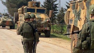 Photo of الجيش الوطني الليبي يعلن أنه يحتفظ بجثث 4 عسكريين أتراك جنوب العاصمة طرابلس