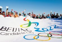 """Photo of الأولمبياد الشتوي 2022 يواجه """"وضعاً خاصاً"""" بعد تأجيل الأولمبياد الصيفي 2020 .."""