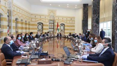 Photo of لبنان يقرّ خطّة لإعادة حوالى 20 ألف شخص عالقين في الخارج ..