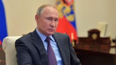 """Photo of بوتين : خروج السعودية من """"أوبك+"""" أحد أسباب هبوط أسعار النفط ويجب خفض الإنتاج لـ10 مليون برميل .."""