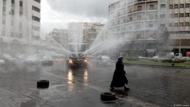 Photo of الصحة العالمية : واقع الإصابات بفيروس كورونا في سورية في بداية المنحنى التصاعدي ..