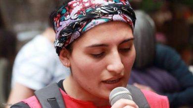 """Photo of وفاة فنانة معارضة للنظام التركي بـ""""الأمعاء الخاوية"""" .."""