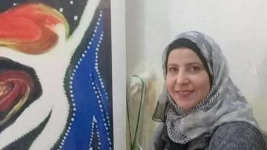 Photo of الجزائرية حليمة بريهوم: لوحاتي عن كورونا تهدف إلى مزيد من تنوير وتوعية المجتمع العربي