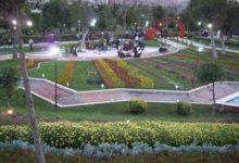 Photo of منع التنزه والتجول في الربوة ومحيط حديقة الجاحظ