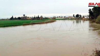 Photo of الموارد المائية في الحسكة تدعو أصحاب المنازل القريبة من سرير نهر الخابور إلى الحيطة والحذر مع إمكانية فيضانه