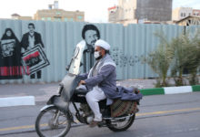 Photo of كيف أشعل كورونا فجأة فتيل الخلاف بين إيران والصين؟