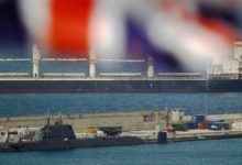 Photo of من يتحكم في الشفرة النووية بعد جونسون؟.. الحكومة البريطانية لا تبوح بالسر!