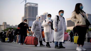 Photo of الصين.. الإصابات بفيروس كورونا ترتفع من جديد