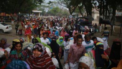 Photo of الفقر يهدد نصف سكان العالم بسبب كورونا