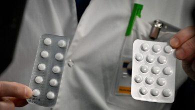 Photo of الصحة الروسية تجدد قائمة الأدوية الممكنة لعلاج كورونا
