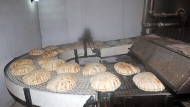 Photo of لمخالفتهم في البيع.. إلغاء اعتماد 42 معتمد خبز في اللاذقية