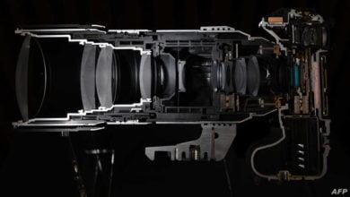 Photo of 70 تريليون لقطة بالثانية.. تعرف على كاميرا جديدة بقدرات خارقة
