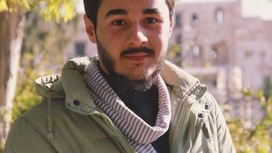 Photo of يامن عثمان: أحاول ابتكار أنماط فنية لأدخلها على اللوحات والمنحوتات والإكسسوارات وأكسر حاجز التقليدية