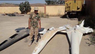Photo of ليبيا: إسقاط 3 طائرات تركية مُسيَّرة قرب بني وليد