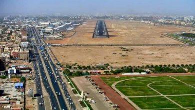 Photo of السودان ينفي هبوط طائرة إسرائيلية في مطار الخرطوم الدولي