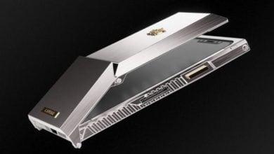 Photo of آيفون 11.. تصميم فاخر مستوحى من سيارة تيسلا
