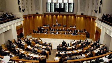 Photo of لبنان: البرلمان يُقر قانون رفع السرية المصرفية عن المسؤولين