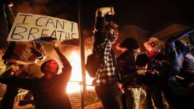 "Photo of من هي حركة ""أنتيفا"" التي اعتبرها ترامب منظمة إرهابية؟!"
