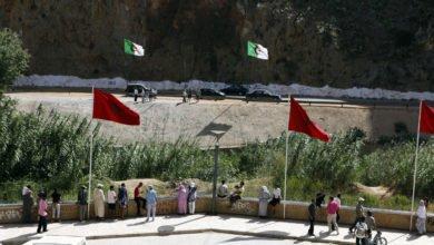 Photo of المغرب يعتزم إنشاء قاعدة عسكرية بالقرب من الجزائر