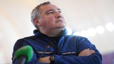 Photo of روغوزين: روسيا لن تسمح لأحد بخصخصة القمر