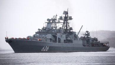 "Photo of روسيا تختبر ""قاتلا"" آخر للغواصات والسفن"
