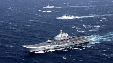 Photo of الصين قد تتجاوز الولايات المتحدة من حيث القدرات البحرية