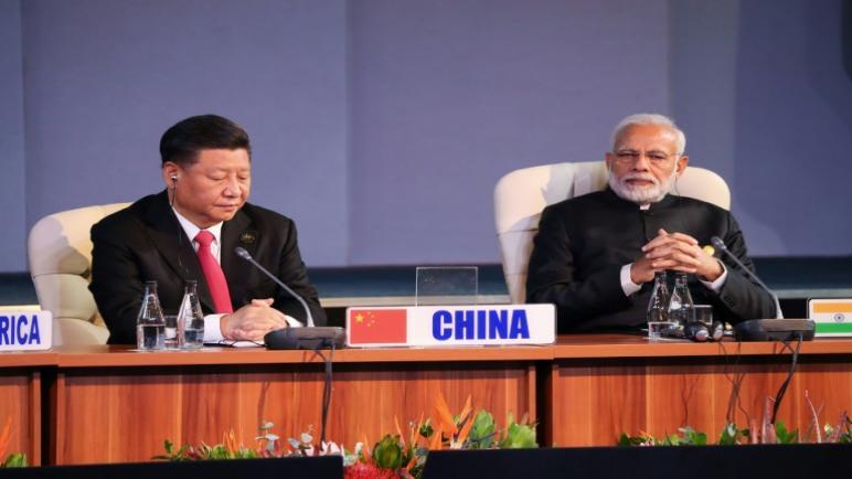 Photo of الهند تعتزم حل نزاع حدودي مع الصين دبلوماسياً
