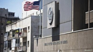 Photo of أمريكا تحذر رعاياها بالضفة وغزة لتجنب المخاطر