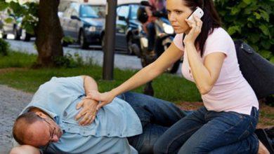 Photo of الصرع…كيف تنقذ شخصاً يعاني من نوباته؟!