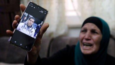 Photo of استشهاد فلسطيني أعزل من ذوي الاحتياجات الخاصة في القدس