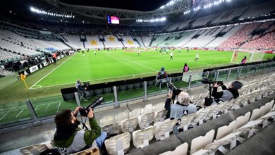 Photo of جدل حول عودة الدوري الكروي الإيطالي