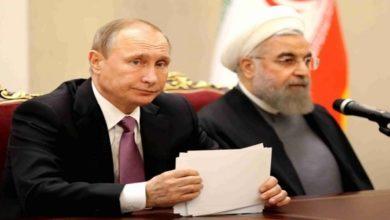 Photo of إيران بدورها .. لا بنفوذها .. د.علوان أمين الدين – مركز سيتا
