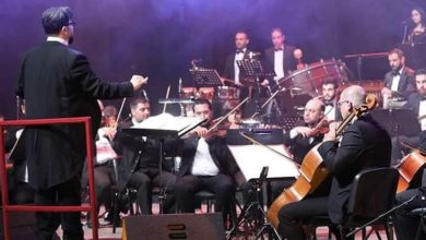 "Photo of المايسترو فتح الله يقود أمسية ""الفرقة الوطنية السورية للموسيقا العربية"" عبر الإنترنت"
