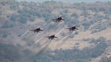 Photo of إحباط هجوم باتجاه مواقع للجيش السوري على محور سهل الغاب.