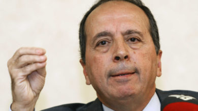 Photo of لبنان: دعوى قضائية ضد النائب جميل السيد ..
