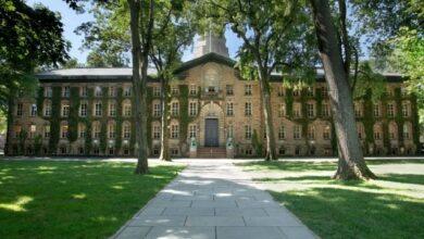 "Photo of جامعة أمريكية تبدل اسم الرئيس ""ويلسون""..بسبب سياساته العنصرية"