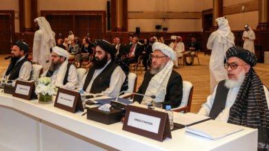 Photo of تقرير :رغم اتفاقها مع واشنطن..طالبان لا تزال على صلة بالقاعدة