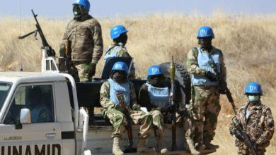 Photo of الأمم المتحدة تتجه لإلغاء بعثتها مع الاتحاد الافريقي بدارفور