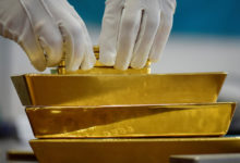 Photo of انخفاض أسعار الذهب للجلسة الثانية