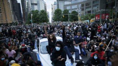 Photo of لماذا ترامب عاجز أمام المحتجين؟