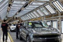 Photo of انخفاض حاد في مبيعات السيارات في بريطانيا