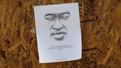 "Photo of مينيابوليس تعتزم ""تفكيك"" إدارة الشرطة"
