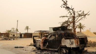 Photo of قوات حكومة الوفاق تعلن دخولها إلى ترهونة