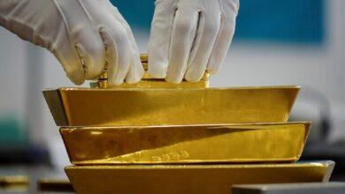 Photo of مصر تعلن عن اكتشاف منجم للذهب في الصحراء الشرقية