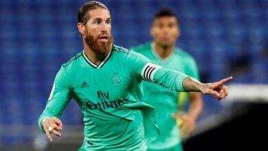 Photo of ريال مدريد يضع راموس أمام خيارين لتجديد عقده