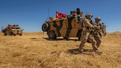 Photo of مقتل جندي من قوات الاحتلال التركي وإصابة اثنين آخرين فى إدلب