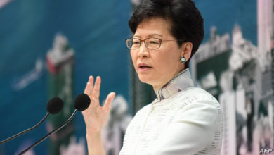 "Photo of هونغ كونغ: أمريكا تعتمد سياسة ""الكيل بمكيالين""!!"
