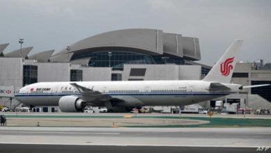 Photo of واشنطن تخفف الحظر المفروض على شركات الطيران الصينية
